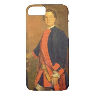 John Long Bateman Esq., Captain in Colonel Ponsonb iPhone 7 Case