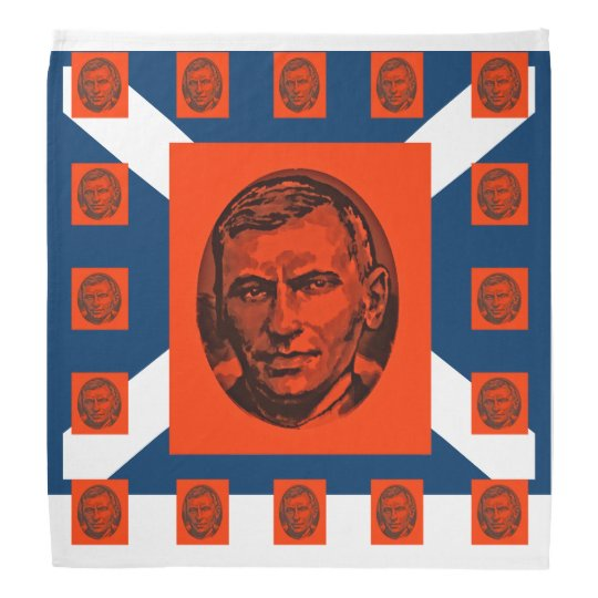 John Maclean Scottish Independence Bandana