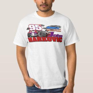 John Markovic 2010 Shirts