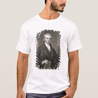 John Marshall (1755-1835), engraved by Asher Brown T-Shirt