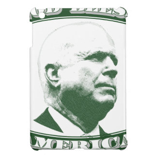 John McCain iPad Mini Covers