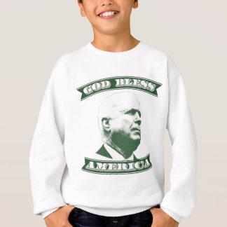 John McCain Sweatshirt