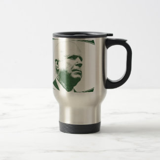 John McCain Travel Mug