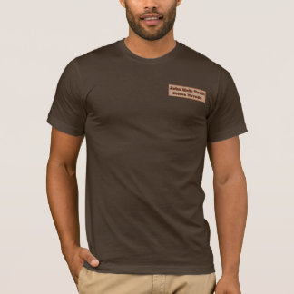 John Muir Trail - Mountains, Rivers and Bears! T-Shirt
