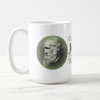 John Muir Wilderness Coffee Mug