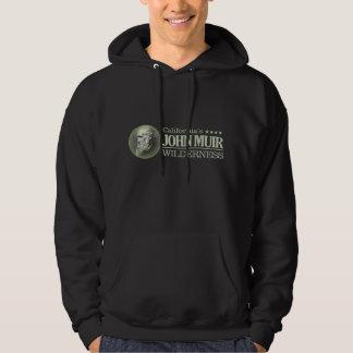 John Muir Wilderness Hoodie