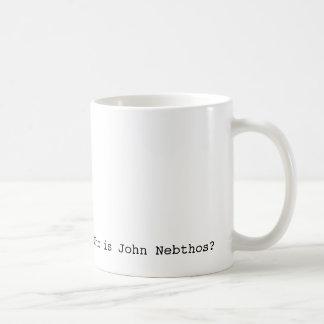 John Nebthos Mug