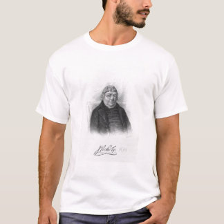 John Nichols, engraved by Woolnoth T-Shirt