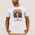 John Quincy Adams 1824 Campaign T-Shirt