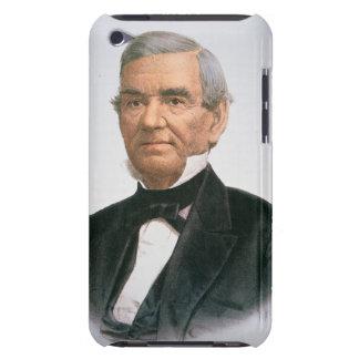 John Ross (1790-1866) (colour litho) Case-Mate iPod Touch Case