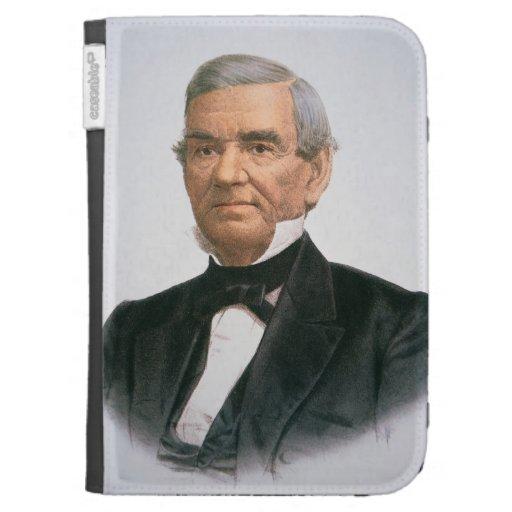 John Ross (1790-1866) (litho de couleur) Étuis Kindle