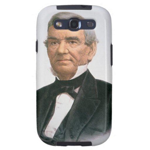 John Ross (1790-1866) (litho de couleur) Coques Samsung Galaxy S3