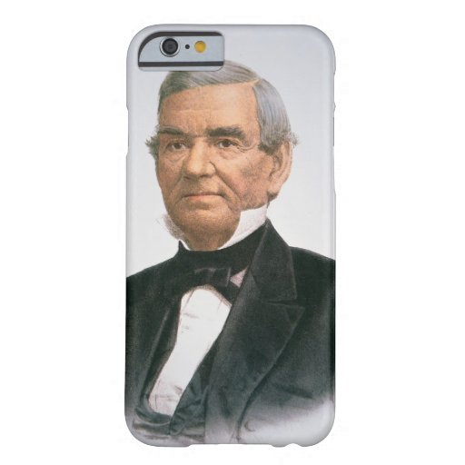 John Ross (1790-1866) (litho de couleur) Coque iPhone 6 Barely There