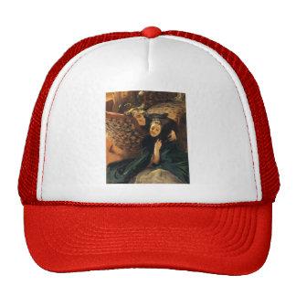 John Sargent- Violet Sargent and Flora Priestley Trucker Hat