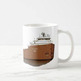 John Sherwin Coffee Mug