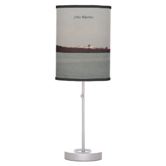 John Sherwin lamp