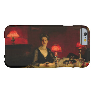 John Singer Sargent - A Dinner Table at Night Barely There iPhone 6 Case