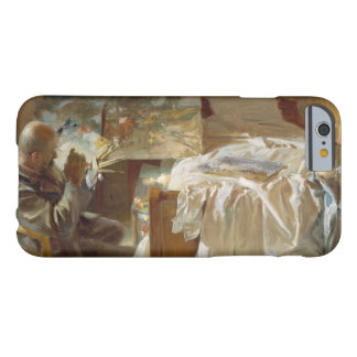 John Singer Sargent - An Artist in His Studio Barely There iPhone 6 Case