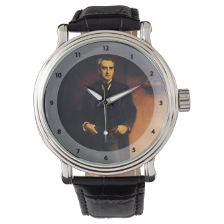 John Singer Sargent- Edwin Booth Watch