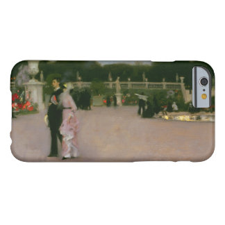 John Singer Sargent - In the Luxembourg Gardens Barely There iPhone 6 Case