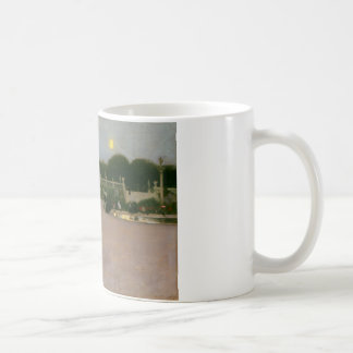 John Singer Sargent - In the Luxembourg Gardens Coffee Mug