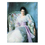 John Singer Sargent - Lady Agnew Post Cards