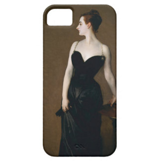 John Singer Sargent Madame X iPhone Case iPhone 5 Cover