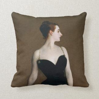John Singer Sargent Madame X Pillow
