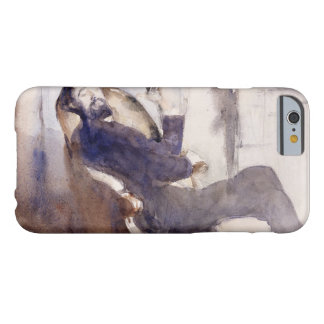 John Singer Sargent -Portrait of Paul-Cesar Helleu Barely There iPhone 6 Case