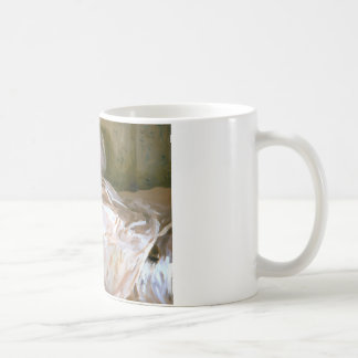 John Singer Sargent - The Mosquito Net Coffee Mug