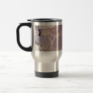 John Singer Sargent: The Tyrol Coffee Mug