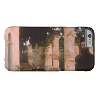 John Singer Sargent - Vespers Barely There iPhone 6 Case