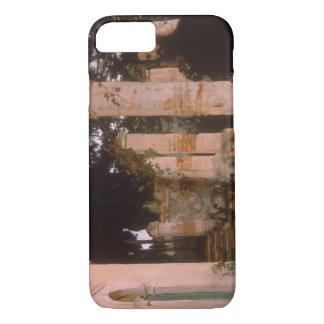 John Singer Sargent - Vespers iPhone 7 Case