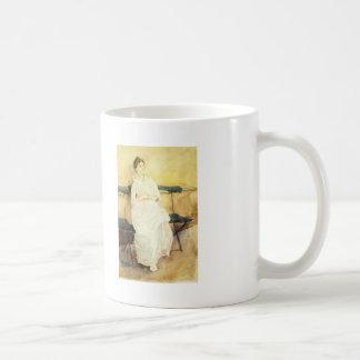 John Singer Sargent- Violet Sargent Mug