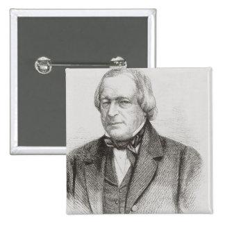 John Slidell, 1861 Buttons