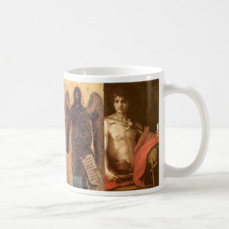 John the Baptist Coffee Mug