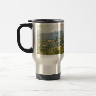 John Twachtman-November Haze (aka Upland Pastures) Mug
