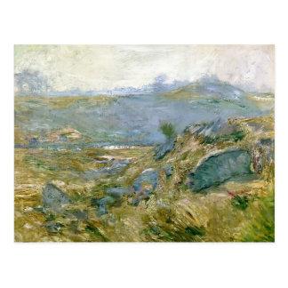 John Twachtman-November Haze (aka Upland Pastures) Post Cards
