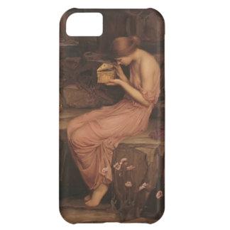 John Waterhouse- Psyche Opening the Golden Box iPhone 5C Cases