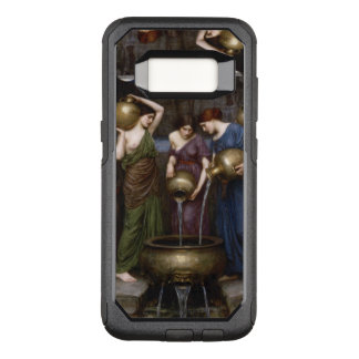 John William Waterhouse Danaides OtterBox Commuter Samsung Galaxy S8 Case