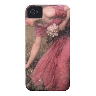 John William Waterhouse - Narcissus - Fine Art Case-Mate iPhone 4 Cases