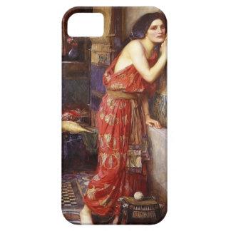John William Waterhouse: Thisbe iPhone 5 Covers