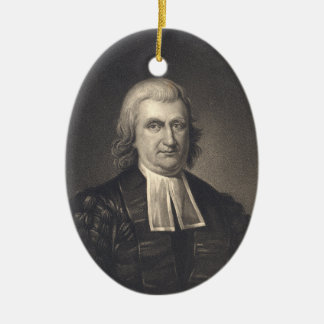 John Witherspoon Ornament
