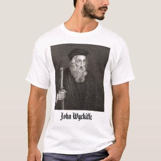 John Wycliffe, John Wyckiffe T-Shirt