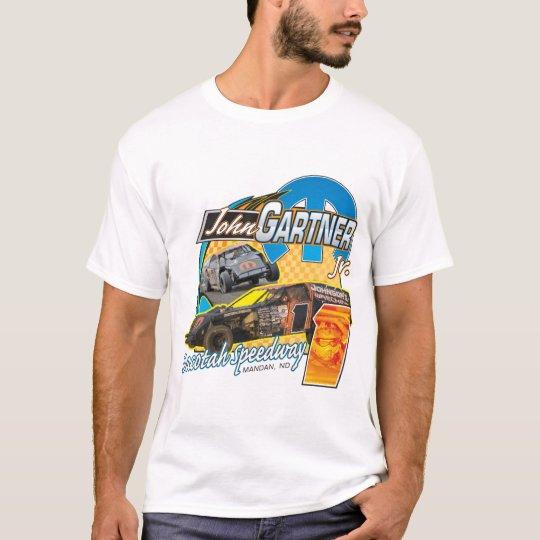 JohnGartnerracing T-Shirt