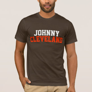 Johnny Cleveland T-Shirt