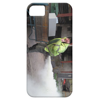 Johnny Fartpants Phone case