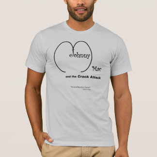 Johnny Mac T-Shirt