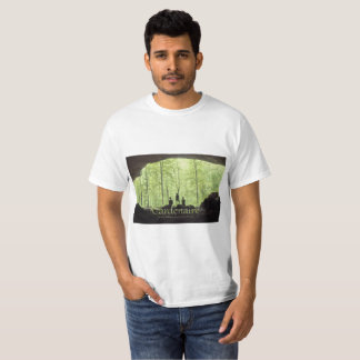 Johnny-Marie and thee lonesome Petunias T-Shirt