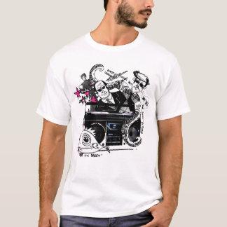 "Johnny ""Octopus Arms"" Johnson T-Shirt"